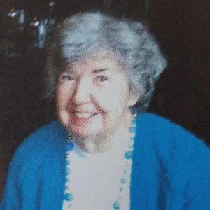 Mrs. Susan B. Kile