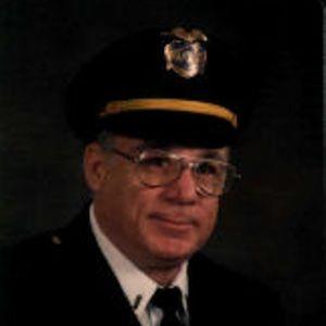 Donald E. McDonald