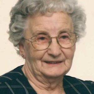 Jeanette Ann Hendrick