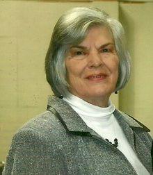 Mrs. Shirley Ann Sheriff Fulbright