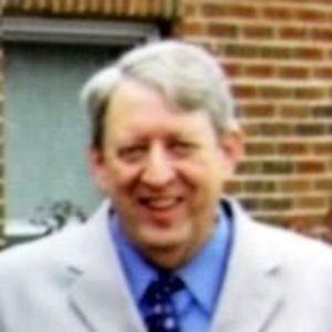 Dennis Eugene Caudle