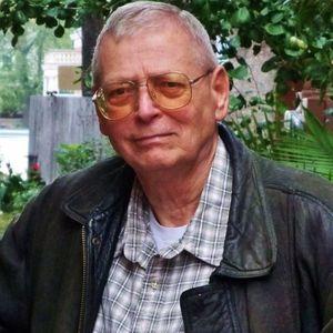 Larry James Kaser