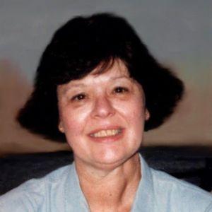 Gwendolyn B. Gionfriddo Obituary Photo