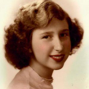 Elaine K Rieter