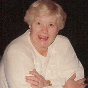 Mrs. Helga Seidl