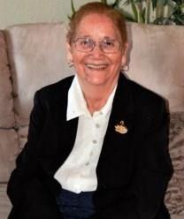 Carmen Mendez obituary photo