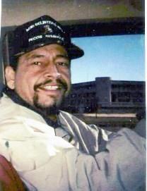 Osbaldo A. Herrera obituary photo
