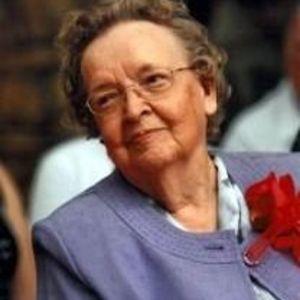 Mable Irene Harrelson