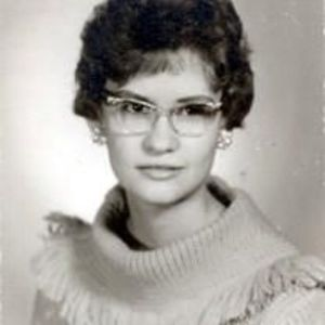 Betty Forsman