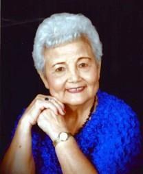 Tomie Nishida Wooten obituary photo