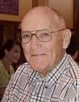 Carl William Phillips obituary photo