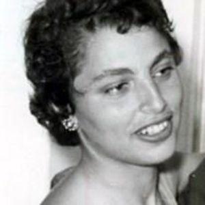 Doris Grace Azzam Zarzar