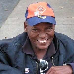 Ronald Charles Dixon