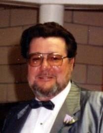 David I. Williams obituary photo