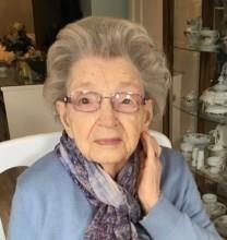 Mabel Hazel Tompkins obituary photo