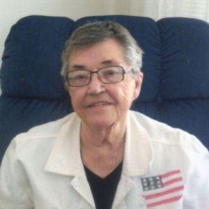 "Goldie ""Lou"" Mishoe Obituary Photo"