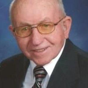 Frank G. McElhaney