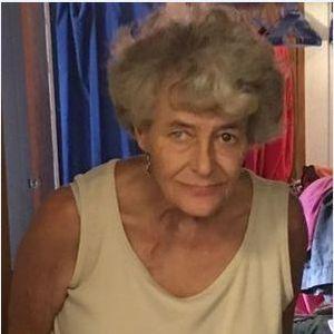Elsie Marilyn Evans