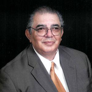Arnoldo D. Cordova