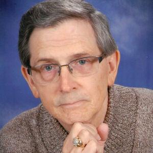 Gerard Joseph Sulaica