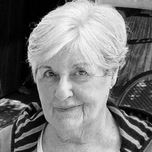 Lois (Lyons) Brophy Obituary Photo