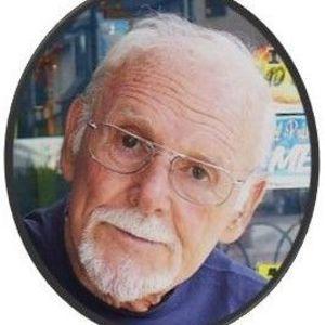 MSgt. Ernest A. Bagley, Jr.