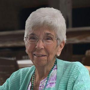 Mary  C. Ahlers