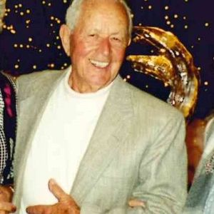 Clarence F.  Matthews Obituary Photo