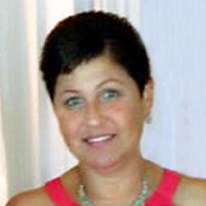 Angela Julia Evkoski Obituary Photo