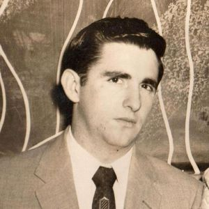 Roland James Dupre