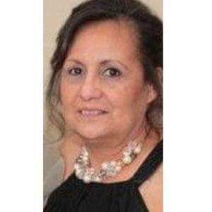 Patricia G. Diaz de Leon