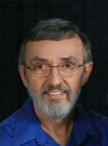 Glenn Robert Wilson