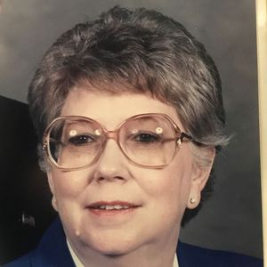 Mrs. Elizabeth A. Hester