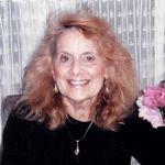 "Freida ""Pam"" (Caplan) Harris obituary photo"