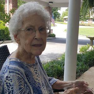 Mrs. Millicent  Brandt Bigham Owens