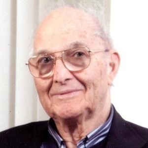 Salvatore H. Pitruzzello Obituary Photo