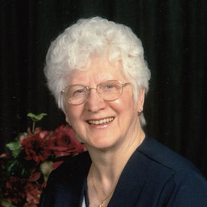 Marie Geurink Obituary Photo