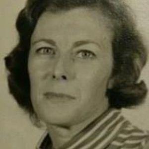 Katherine Wilson Atterbury