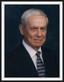 Carl Houston Baker, Sr.