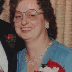 Margaret Irene Smith