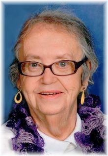 Ellen Bentfield