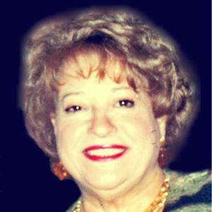 Mary Theresa Lebrato Newman