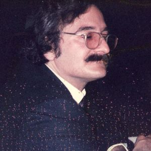 Mark William Dziejma