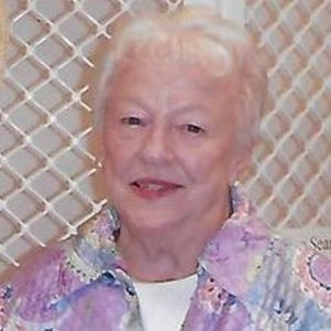 Louise H. Riley Obituary Photo