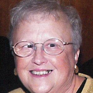 Joan B. Provencher Obituary Photo