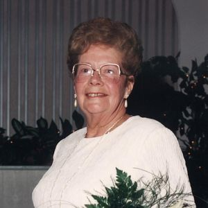Nan M. Mayer Obituary Photo