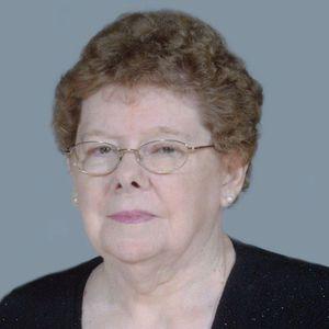 Patricia E. McCann