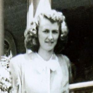Grace L. (Erickson) Dahlin