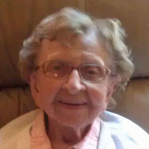 Annette L. Greslat Obituary Photo