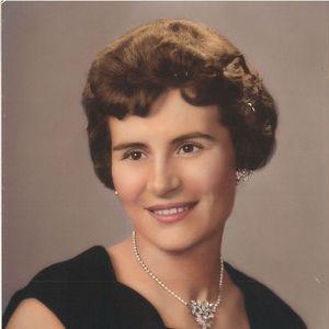 Karolina Levasseur Obituary Photo